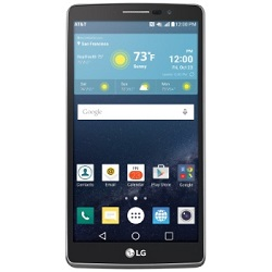 Usuñ simlocka kodem z telefonu LG G Vista 2