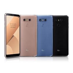 Usuñ simlocka kodem z telefonu LG G6 Plus