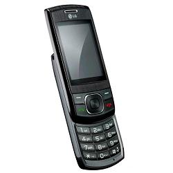 Usuñ simlocka kodem z telefonu LG GU230