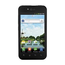 Usuñ simlocka kodem z telefonu LG Ignite AS855