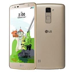 Usuñ simlocka kodem z telefonu LG STYLUS 2