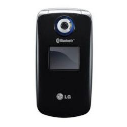 Usuñ simlocka kodem z telefonu LG F2500