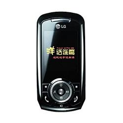 Usuñ simlocka kodem z telefonu LG KG238