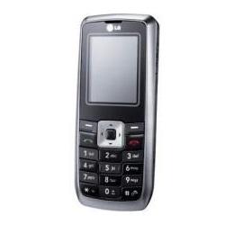Usuñ simlocka kodem z telefonu LG KP199