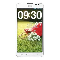 Usuñ simlocka kodem z telefonu LG D680
