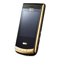 Usuñ simlocka kodem z telefonu LG KF757
