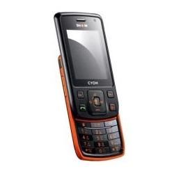 Usuñ simlocka kodem z telefonu LG KH1800