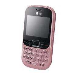 Usuñ simlocka kodem z telefonu LG C365