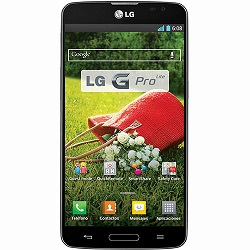 Usuñ simlocka kodem z telefonu LG D682