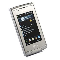 Usuñ simlocka kodem z telefonu LG Incite