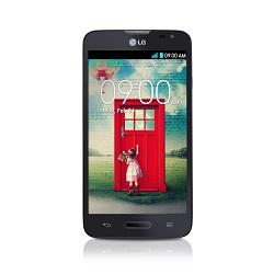 Usuñ simlocka kodem z telefonu LG L70