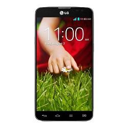 Usuñ simlocka kodem z telefonu LG D686