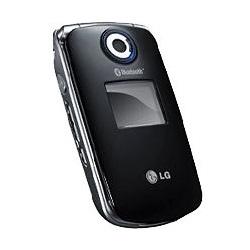 Usuñ simlocka kodem z telefonu LG KG245