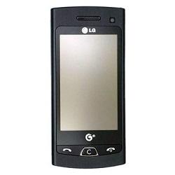 Usuñ simlocka kodem z telefonu LG GM650s