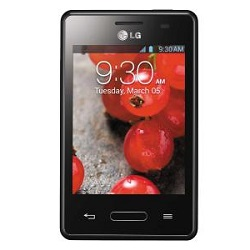 Usuñ simlocka kodem z telefonu LG Swift L3 II