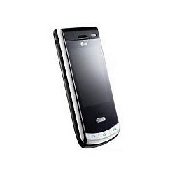 Usuñ simlocka kodem z telefonu LG KF758