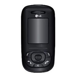 Usuñ simlocka kodem z telefonu LG S5300