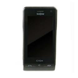 Usuñ simlocka kodem z telefonu LG KH2100
