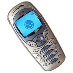 Usuñ simlocka kodem z telefonu LG G1500