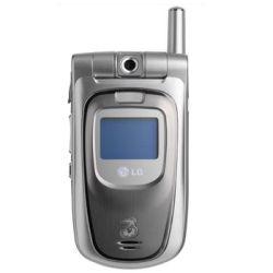 Usuñ simlocka kodem z telefonu LG U8120C