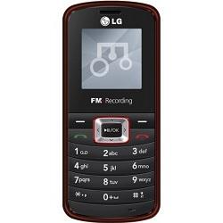 Usuñ simlocka kodem z telefonu LG GB190
