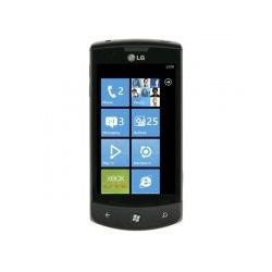 Usuñ simlocka kodem z telefonu LG E900 Optimus 7