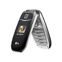 Usuñ simlocka kodem z telefonu LG KP202