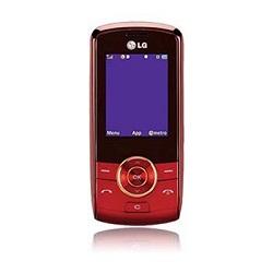 Usuñ simlocka kodem z telefonu LG MT375