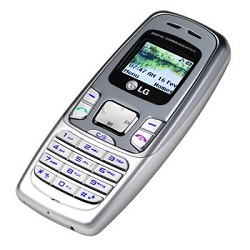 Usuñ simlocka kodem z telefonu LG MG180