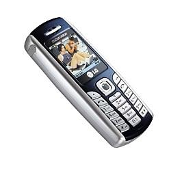 Usuñ simlocka kodem z telefonu LG G1600