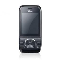 Usuñ simlocka kodem z telefonu LG GU280f