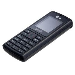 Usuñ simlocka kodem z telefonu LG KG270