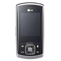 Usuñ simlocka kodem z telefonu LG KE590i