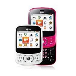 Usuñ simlocka kodem z telefonu LG G320