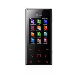 Usuñ simlocka kodem z telefonu LG BL20E