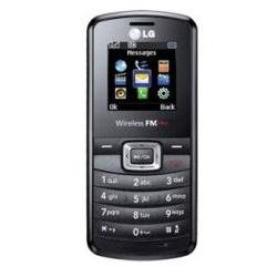Usuñ simlocka kodem z telefonu LG GB195