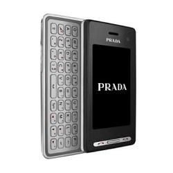 Usuñ simlocka kodem z telefonu LG KF900 Prada II