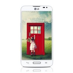 Usuñ simlocka kodem z telefonu LG L70 Dual D325