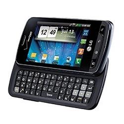 Usuñ simlocka kodem z telefonu LG VS 700