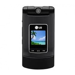 Usuñ simlocka kodem z telefonu LG MU500