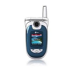 Usuñ simlocka kodem z telefonu LG 8100