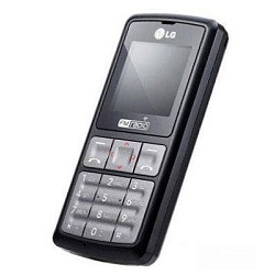Usuñ simlocka kodem z telefonu LG KG271