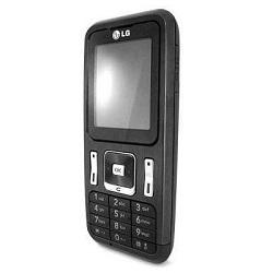 Usuñ simlocka kodem z telefonu LG GB210
