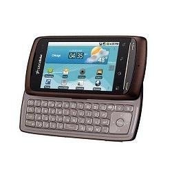 Usuñ simlocka kodem z telefonu LG Apex