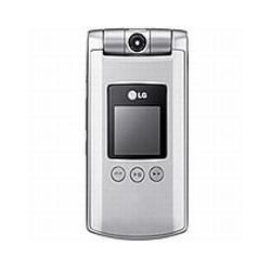 Usuñ simlocka kodem z telefonu LG MU550