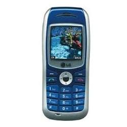 Usuñ simlocka kodem z telefonu LG G1700