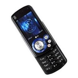 Usuñ simlocka kodem z telefonu LG KE600