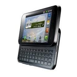 Usuñ simlocka kodem z telefonu LG Optimus Q2