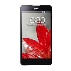 Usuñ simlocka kodem z telefonu LG E971