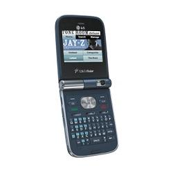 Usuñ simlocka kodem z telefonu LG UN610
